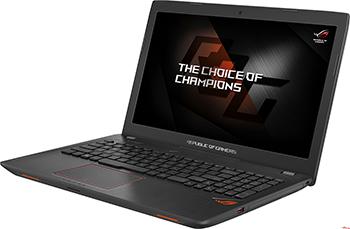 Ноутбук ASUS GL 753 VE-GC 137 T (90 NB0DN2-M 02050)