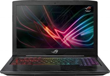Ноутбук ASUS GL 503 VD-GZ 368 T HERO (90 NB0GQ4-M 06580) черный масло трансмиссионное минеральное sae 80w 90 api gl 5 1 л dde m sae80w 90