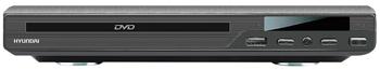где купить DVD-плеер Hyundai H-DVD 160 черный дешево
