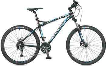 Велосипед Stinger 26'' Zeta HD 16'' синий 26 AHD.ZETAHD.16 BL6 коммутатор zyxel gs1100 16 gs1100 16 eu0101f