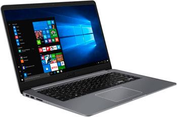 Ноутбук ASUS VivoBook S 15 S 510 UN-BQ 264 (90 NB0GS5-M 03890) серый mitas nb 57 15 5 25 149b tl