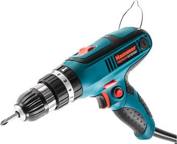Дрель-шуруповерт Hammer DRL 320 PREMIUM дрель шуруповерт аккумуляторная bort bab 12 d 12 в 1 3 ач 28 нм ni cd