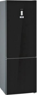 Двухкамерный холодильник Siemens KG 49 NSB 2 AR двухкамерный холодильник don r 297 b