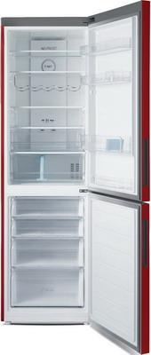 Двухкамерный холодильник Haier C2F 636 CRRG встраиваемый электрический духовой шкаф siemens hn 678 g4 s1