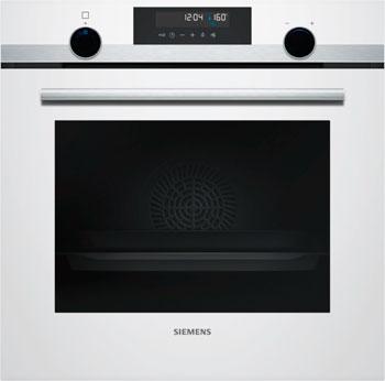 Встраиваемый электрический духовой шкаф Siemens HB 578 G6 W0 R встраиваемый электрический духовой шкаф siemens cm 678 g4 w1