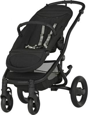 коляски 2 в 1 Коляска Britax Roemer Affinity 2 черная 2000022969