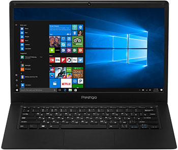 Ноутбук Prestigio SmartBook 141 C2 3/32 Gb Dark brown ноутбук prestigio smartbook 141 c2 intel n3350 3gb 32gb ssd 14 1 win10 slate grey