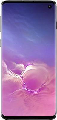 Смартфон Samsung Galaxy S 10 128 GB SM-G 973 F оникс