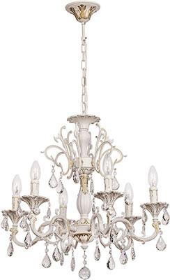 Люстра подвесная MW-light Свеча 301014706 6*60 W Е14 220 V подвесная люстра свеча 301014706