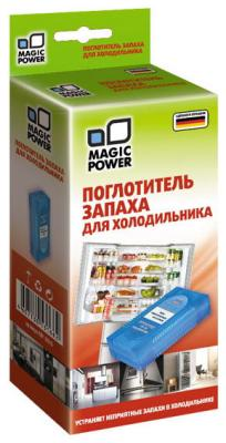 Поглотитель запаха Magic Power MP-2010 поглотитель запаха для холодильника мультидом свежесть j80 160 в ассортименте