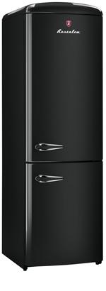 Фото Двухкамерный холодильник Rosenlew. Купить с доставкой