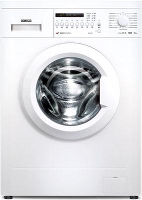 Фото - Стиральная машина ATLANT СМА 50 У 107 стиральная машина atlant сма 50 у 88 optima control