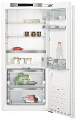 Фото Встраиваемый однокамерный холодильник Siemens. Купить с доставкой