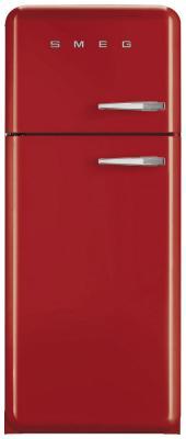 Двухкамерный холодильник Smeg FAB 30 LR1 smeg scv 115