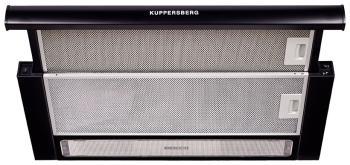 купить Встраиваемая вытяжка Kuppersberg SLIMLUX II 60 SG недорого