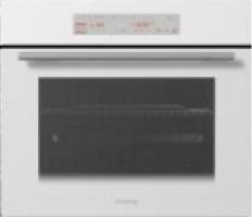 Встраиваемый электрический духовой шкаф Korting OKB 9123 CMGW встраиваемый электрический духовой шкаф smeg sf 4920 mcb