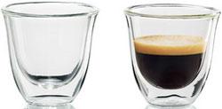 Чашки DeLonghi Espresso cups kimbo delonghi espresso 100%arabica 1кг