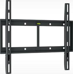 Кронштейн для телевизоров Holder LCD-F 4610 металлик (черный глянец) b101xt01 1 m101nwn8 lcd displays