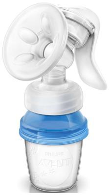 Молокоотсос Philips Avent SCF 330/13 пылесос с пылесборником philips fc8383 01