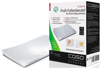 Пакеты для вакуумной упаковки CASO VC 20*30 caso vc 30 600