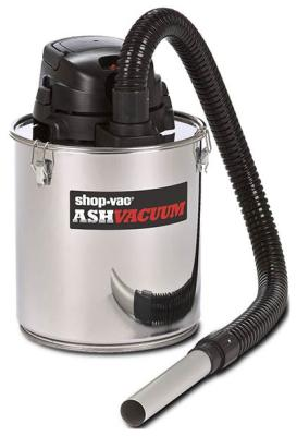 Строительный пылесос Shop-vac Ash Vac 20-I 4041142