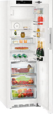 Однокамерный холодильник Liebherr KBPgw 4354 heitmann felle конверт 968 be бежевый