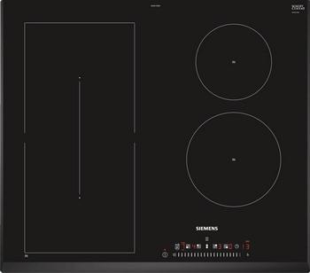 Встраиваемая электрическая варочная панель Siemens ED 651 FSB 1E электрическая варочная поверхность siemens et645ff17e
