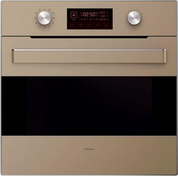 Встраиваемый электрический духовой шкаф Hansa BOEB 695010 UnIQ электрический шкаф hansa boec68209 вишневый