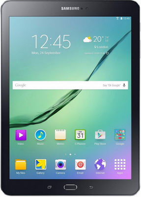 Планшет Samsung Galaxy Tab S2 9.7 SM-T 819 LTE 32 Gb samsung galaxy tab a 10 1 lte sm t 585 n белый