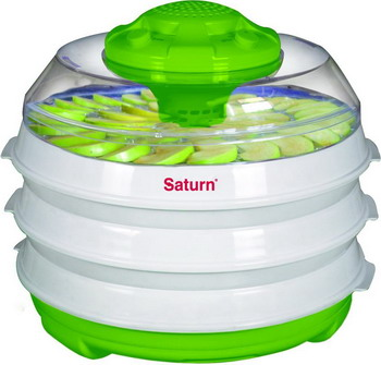 Сушилка для овощей SATURN ST-FP 0112