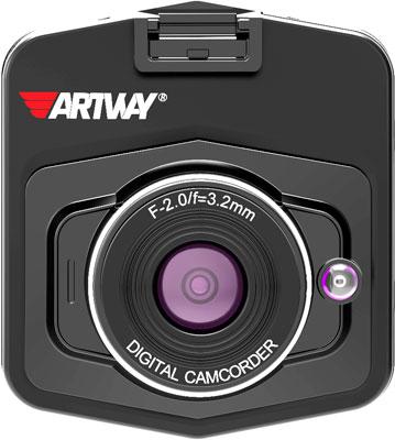 Автомобильный видеорегистратор Artway AV-513 artway av 507 автомобильный видеорегистратор black