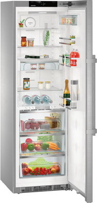 Однокамерный холодильник Liebherr KBes 4350 однокамерный холодильник liebherr t 1400