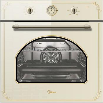 Фото Встраиваемый электрический духовой шкаф Midea. Купить с доставкой