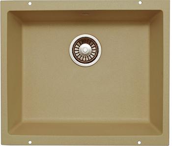Кухонная мойка LAVA U.1 (CAMEL сафари)