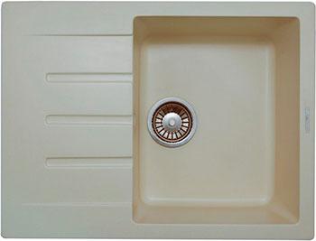 Кухонная мойка LAVA L.1 (CREMA) lava a 3 crema