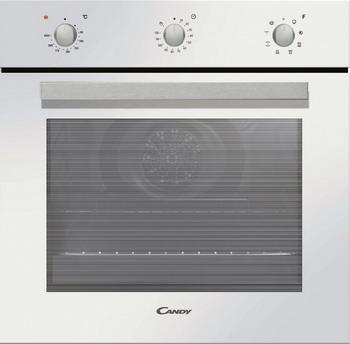 Встраиваемый электрический духовой шкаф Candy FPE 603/6 WX встраиваемый электрический духовой шкаф smeg sf 4120 mcn