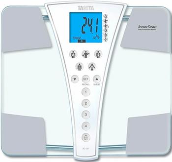 Весы напольные TANITA BC-587 весы напольные tanita bc 532