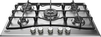 Встраиваемая газовая варочная панель Hotpoint-Ariston 751 PCN T/IX/HA газовая варочная поверхность hotpoint ariston 751 pcn t ix ha