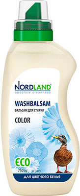 Средство для стирки NORDLAND 391053 средство для стекла и зеркал nordland 391329
