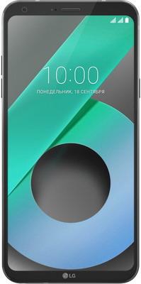 Мобильный телефон LG Q6 черный