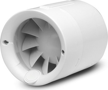 Купить Канальный вентилятор Soler amp Palau, Silentub-200 (белый) 03-0101-722, Испания