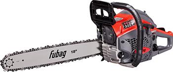 Бензопила FUBAG FPS 56 38707 бензопила mtd gcs 4600 45