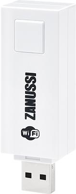 Модуль съёмный управляющий Zanussi ZCH/WF-01 Smart Wi-Fi ballu smartwi fibec wf 01 white модульсъемныйуправляющий