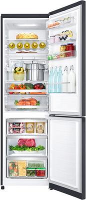 Двухкамерный холодильник LG GA-B 499 SQMC холодильник lg ga b409ueda двухкамерный бежевый