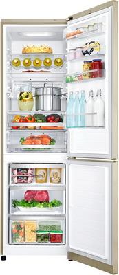 Двухкамерный холодильник LG GA-B 499 SGKZ lamoda скидка 499 рублей
