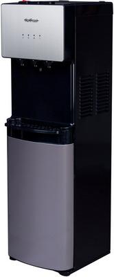 Кулер для воды HotFrost V 400 BS кулер hotfrost v220 cr