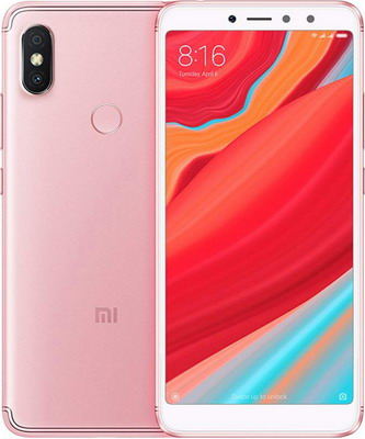 Мобильный телефон Xiaomi Redmi S2 3/32 Gb Rose Gold смартфон xiaomi redmi 4x 16gb gold