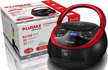 Магнитола Lumax BL 9259 USB