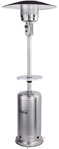 Инфракрасный обогреватель Ballu Vela BOGH-18 инфракрасный обогреватель ballu bogh 15e 13000 вт пульт ду серый