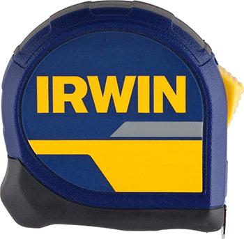Рулетка IRWIN 5 м. OPP 10507785 бордюр mallol sidney listello chic 7 5x75